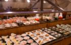 城のホテル甲府 朝食